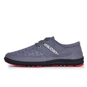 秋季男士休闲鞋-运动户外休闲-亚马逊中国