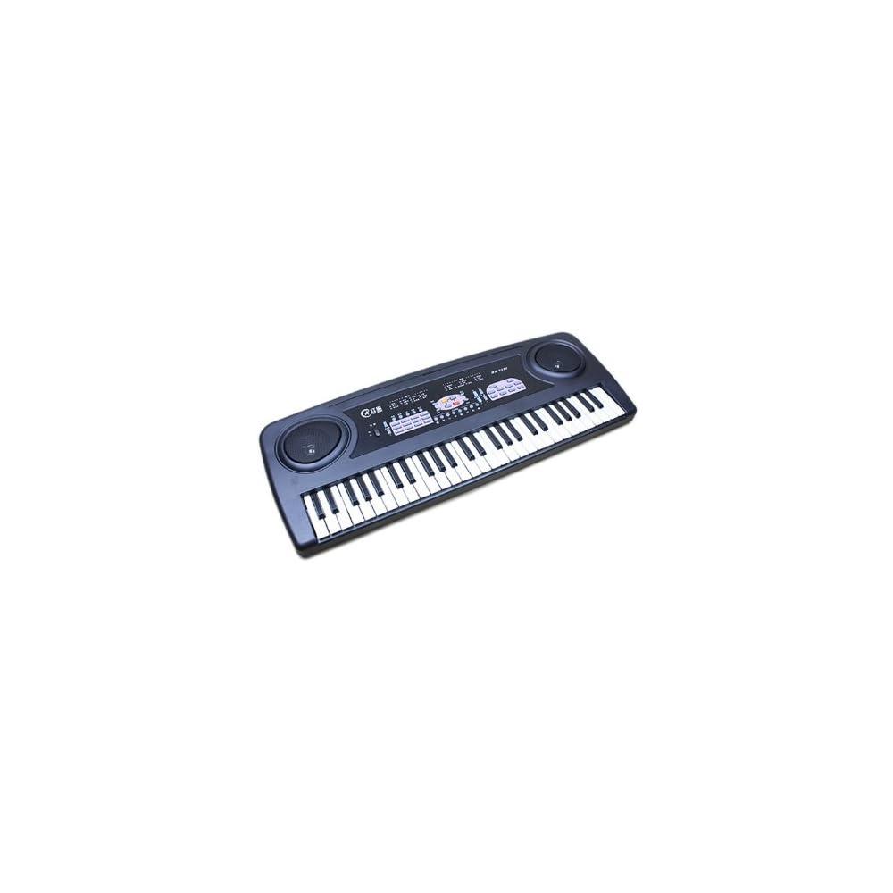 美科61键电子琴指法图分享展示图片