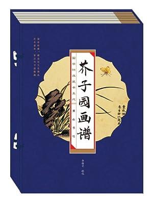 国学经典藏书集成:芥子园画谱.pdf