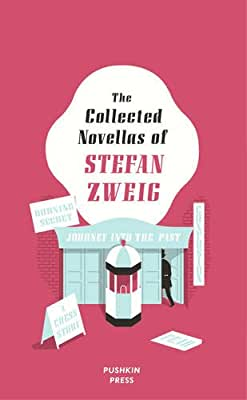 The Collected Novellas of Stefan Zweig.pdf
