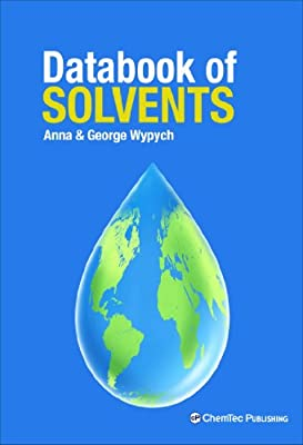 Databook of Solvents.pdf