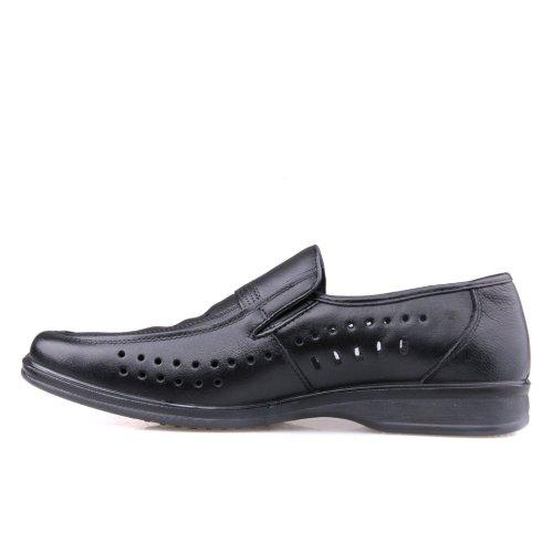 透气露孔 男式凉鞋
