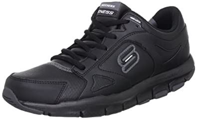 Skechers 斯凯奇 SHAPE UPS系列 男 健步鞋LIV NOW -C 52203C/B BK