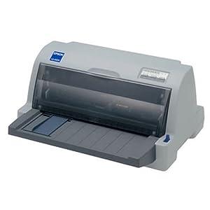 Epson 爱普生LQ-630K 针式打印机(包装更替中随机发货)