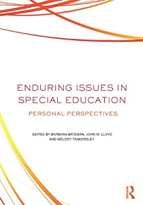 Enduring Issues in Special Education: Personal Perspectives.pdf