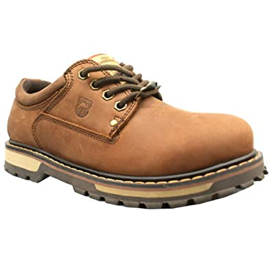 西域骆驼 男鞋