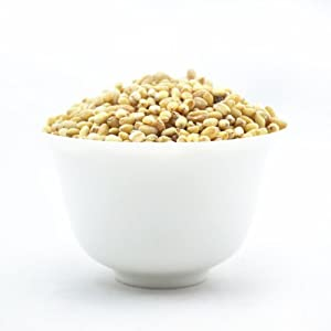 北显 有机大麦米 东北杂粮粗粮五谷杂粮 大麦米 450g