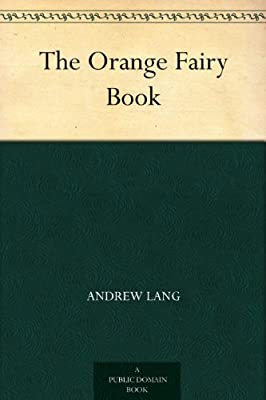 The Orange Fairy Book.pdf