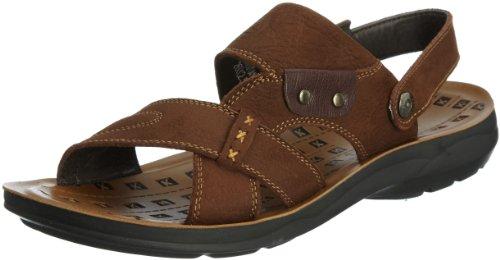 Camel 骆驼 男商务休闲鞋 12607041