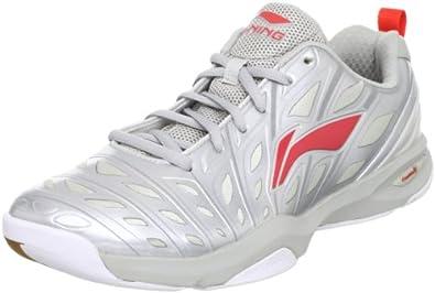 Li Ning 李宁 羽毛球系列 男 羽毛球鞋 AYZG033