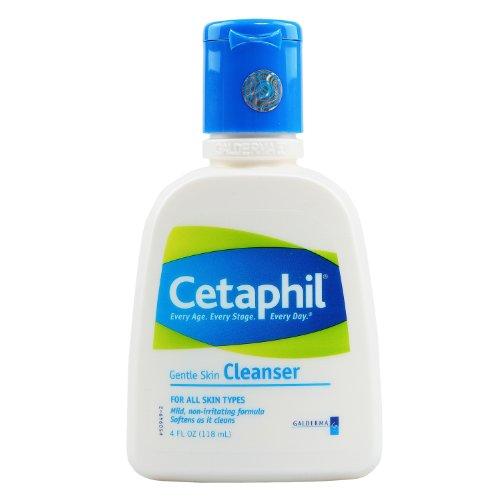 Cetaphil丝塔芙洁面乳118ml(特卖)