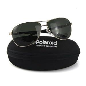 Polaroid 宝丽来 飞行员专用款经典偏光太阳镜 男款 PD7788 ¥158