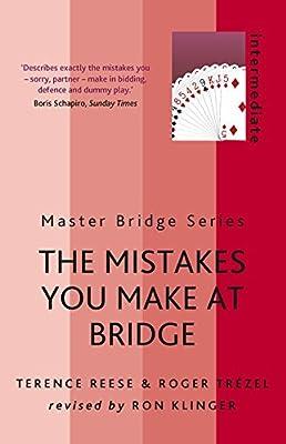 The Mistakes You Make At Bridge.pdf