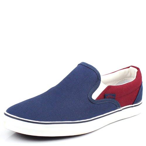 2014新款时尚一脚蹬男士懒人鞋 韩版潮英伦风男士低帮休闲布鞋 单鞋 帆布鞋男TH577