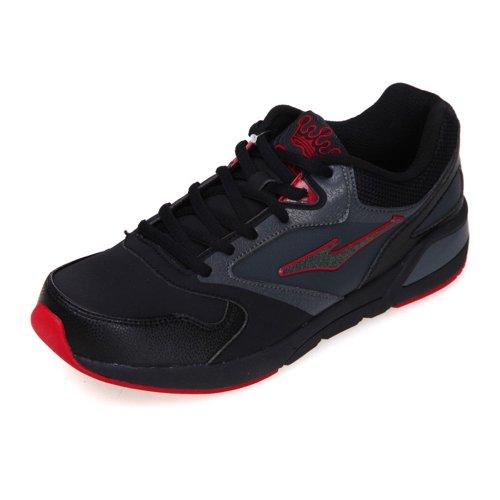 ERKE 鸿星尔克 新款 男跑步运动鞋男士休闲慢跑鞋 3303227电
