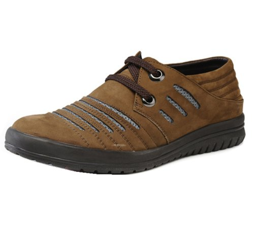Camel 骆驼牌 时尚商务便鞋款 男士必备 车缝整齐 舒适轻便 造型美观 精致帅气 商务男鞋