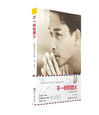 不一样的烟火:张国荣音乐传奇.pdf
