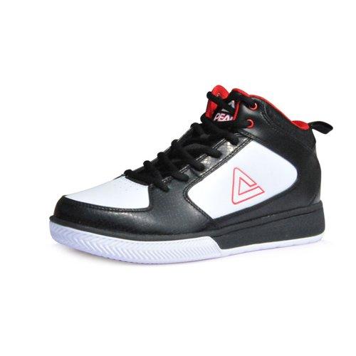 Peak 匹克 篮球鞋男正品折扣2013秋冬新款男士运动鞋耐磨篮球鞋E33983A