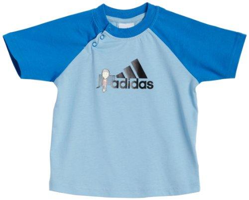 adidas 阿迪达斯 休闲系列 婴儿 T恤