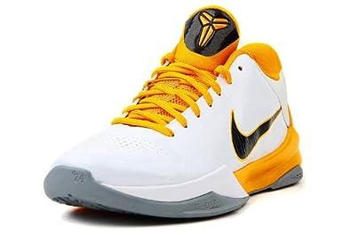 NIKE 耐克 篮球系列 男篮球鞋 NIKE ZOOM KOBE V X 386430