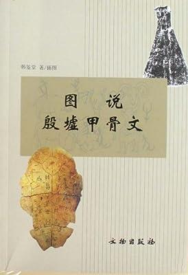 图说殷墟甲骨文.pdf