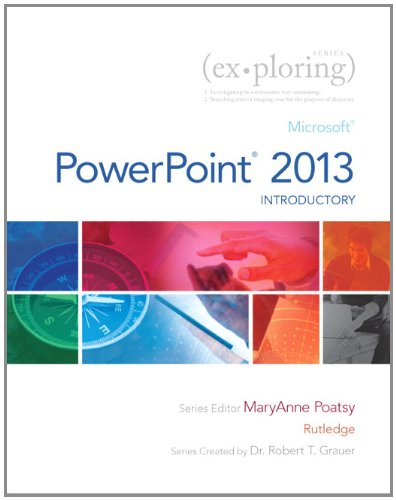 rosoft PowerPoint 2013, Introductory