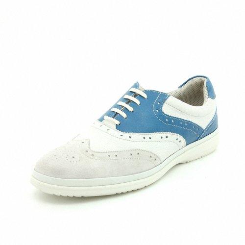 TIMOTHY&CO 迪迈奇 踏春款系带流行英伦风运动版男式皮鞋TCM01303-9A