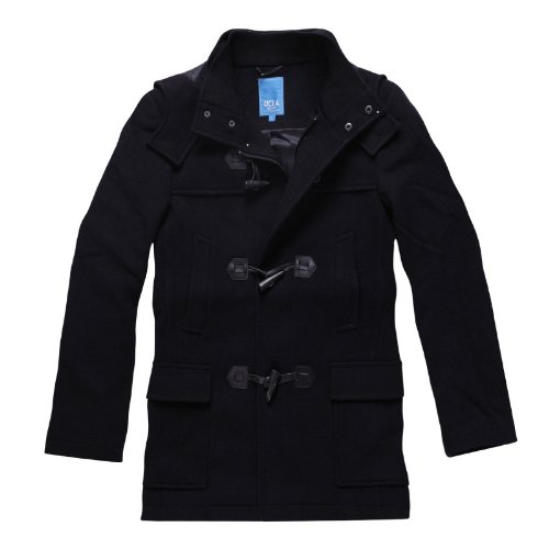 UCLA 男式 大衣 AP1-CM11200S