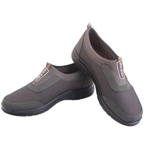 2013新款 可信人老北京布鞋 男布单鞋 商务休闲鞋 软底防滑 爸爸鞋 司机鞋仟105