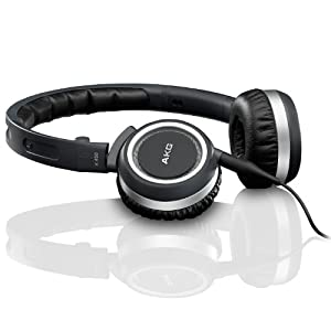 AKG 爱科技 K450 头戴式耳机 498元包邮