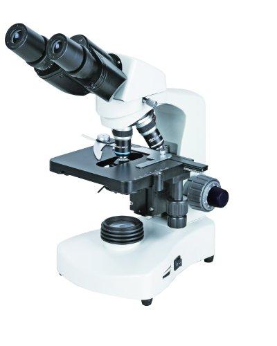 Novel 永新 N-117M 显微镜 双目生物显微镜 (白