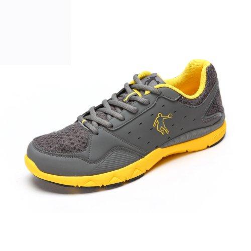 乔丹 男士跑鞋运动鞋秋鞋休闲轻便耐磨防滑男跑步鞋QDOM4530293
