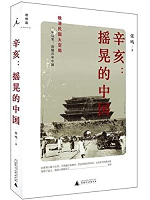 辛亥:摇晃的中国.pdf
