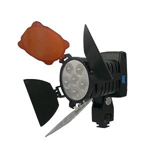 Custron 摄影补光灯 婚庆录像灯 DV摄影灯 新闻摄影补光灯 摄影补光灯AS-BGD49