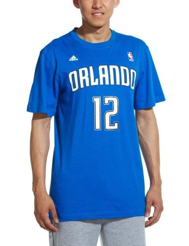 adidas 阿迪达斯 NBA系列 短袖图案T恤图片