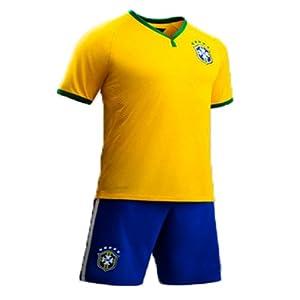 巴西足球队服