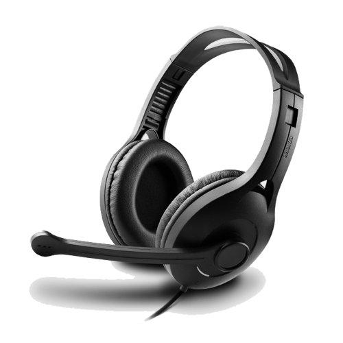 Edifier漫步者 K800 高品质耳麦 黑色(60元内,最值得购买耳麦)-图片