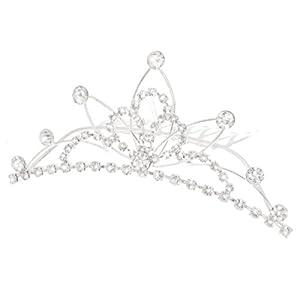手绘公主皇冠图片