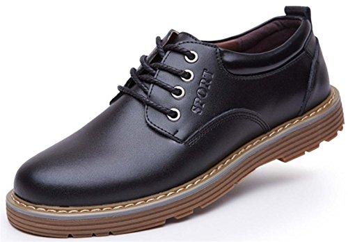 Guciheaven 时尚男士皮鞋 大头休闲皮鞋 工装鞋 商务休闲皮鞋 驾车鞋 男士休闲鞋 低帮皮鞋 男鞋11VA611