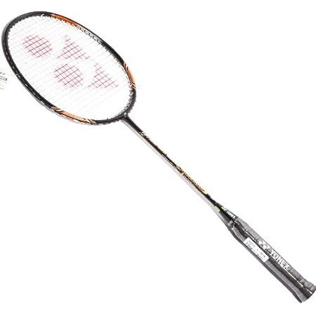 YONEX 尤尼克斯 NS-EXCEL 纳米碳素型羽毛球拍 已穿线 赠手胶   199元包邮