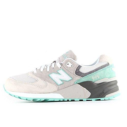 New Balance 新百伦 男鞋女鞋 999 复古鞋 ML999KGP KGM