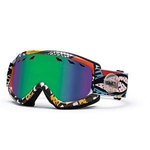 Oakley Crowbar Snow Goggles