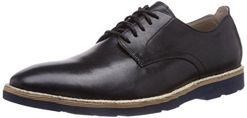 Clarks 男 商务休闲鞋Gambeson Walk 261075797