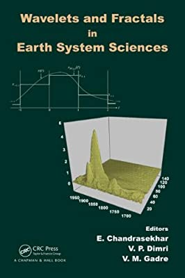 Wavelets and Fractals in Earth System Sciences.pdf
