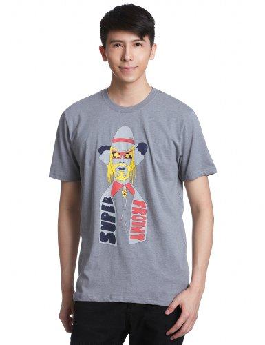 VANS 万斯 Cowboy Dane 短袖T恤 男式 VN-0PRZ1R9