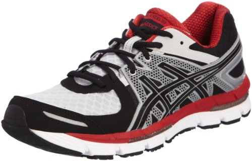 ASICS 亚瑟士 男跑步鞋 GEL-EXCEL33 T221N