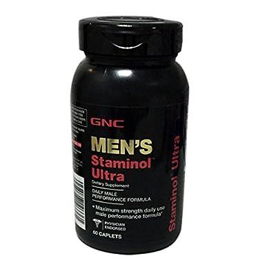 男性持久力超级配方staminol