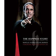 The Hammer Story: The Authorised History of H
