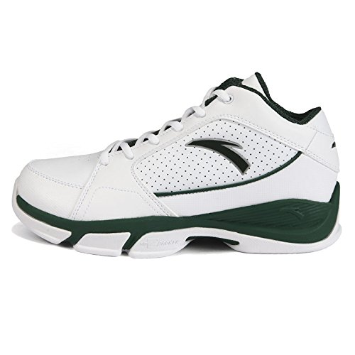 ANTA 安踏 篮球鞋专柜运动鞋男鞋2013新款高帮球鞋 91331163