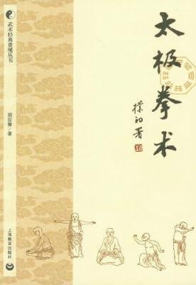 太极拳术/武术经典重现丛书.pdf